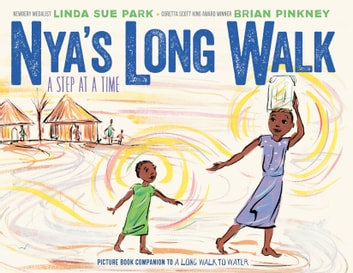 Nya's Long Walk - A Step at a Time ebook by Linda Sue Park