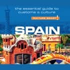 Spain - Culture Smart! audiobook by Belen Aguado Viguer, Peter Noble