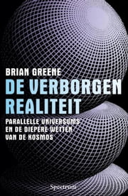 Verborgen realiteit ebook by Brian Greene