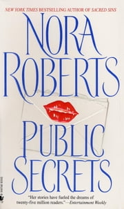 Public Secrets ebook by Nora Roberts