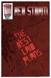 Red Storm: The Best Laid Plans ebook by E-Book