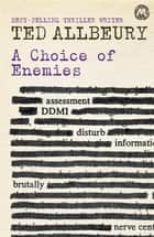A Choice of Enemies ebook by Ted Allbeury