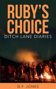 Ruby's Choice ebook by D F Jones