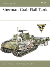 Sherman Crab Flail Tank ebook by David Fletcher