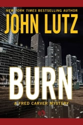 Burn ebook by John Lutz