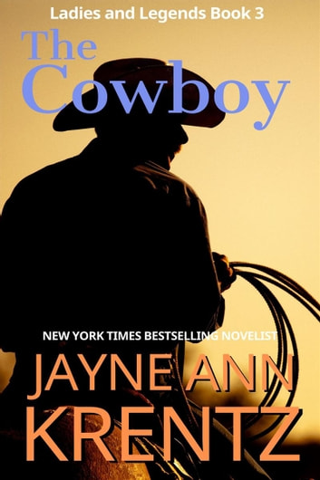 The Cowboy ebook by Jayne Ann Krentz