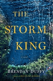 The Storm King - A Novel ebook by Brendan Duffy