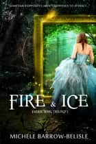 Fire and Ice ebook by Michele Barrow-Belisle
