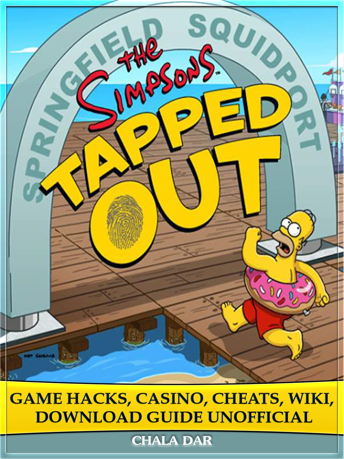 The Simpsons Tapped Out Game Hacks, Casino, Cheats, Wiki, Download ...