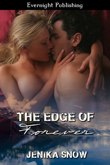 The Edge of Forever ebook by Jenika Snow
