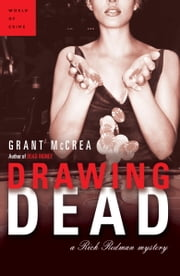 Drawing Dead ebook by Grant McCrea