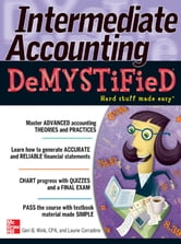 Intermediate Accounting DeMYSTiFieD ebook by Geri B. Wink,Laurie Corradino