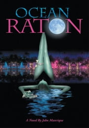 Ocean Raton ebook by John Manrique