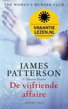 De vijftiende affaire ebook by Maxine Paetro, Waldemar Noë, James Patterson