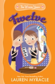 Twelve ebook by Lauren Myracle
