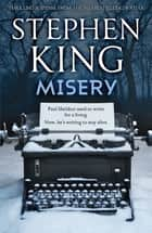 Misery ebook by