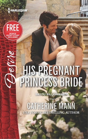 His Pregnant Princess Bride - An Anthology 電子書 by Catherine Mann,Brenda Jackson