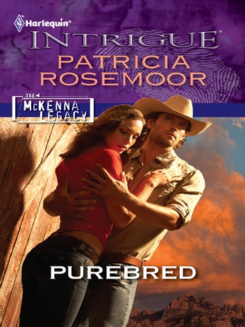 Purebred ebook by Patricia Rosemoor