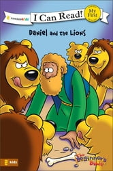 The Beginner's Bible Daniel and the Lions ebook by Various Authors