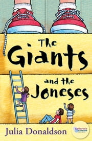 The Giants and the Joneses ebook by Julia Donaldson,Paul Hess