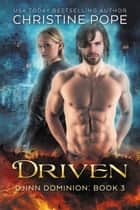 Driven ebook by Christine Pope