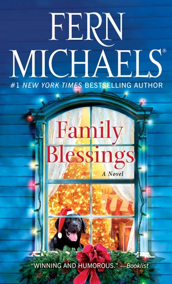 Family Blessings ebook by Fern Michaels