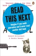 READ THIS NEXT - And Discover Your 500 New Favourite Books ebook by