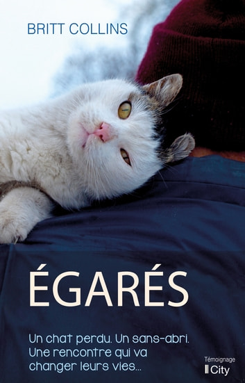 Egarés eBook by Britt Collins