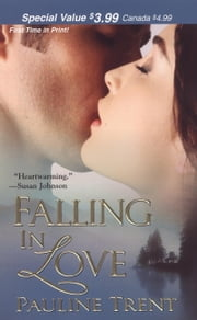 Falling In Love ebook by Pauline Trent