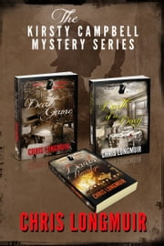 The Kirsty Campbell Mysteries: Box set ebook by Chris Longmuir