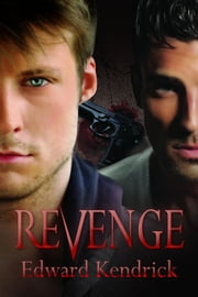 Revenge ebook by Edward Kendrick