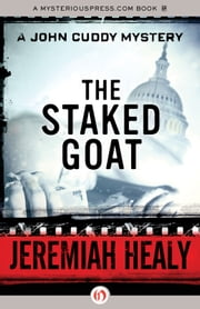 The Staked Goat ebook by Jeremiah Healy