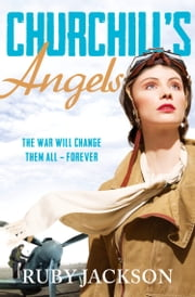 Churchill's Angels ebook by Ruby Jackson