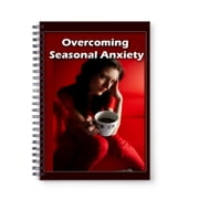 Overcoming Seasonal Anxiety ebook by Anonymous
