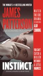 Murder Games ebook by James Patterson, Howard Roughan