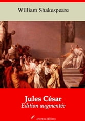Jules César - Nouvelle édition augmentée | Arvensa Editions ebook by William Shakespeare