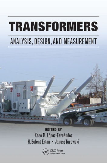 Transformers: Analysis, Design, and Measurement (Electricity Technology) photo