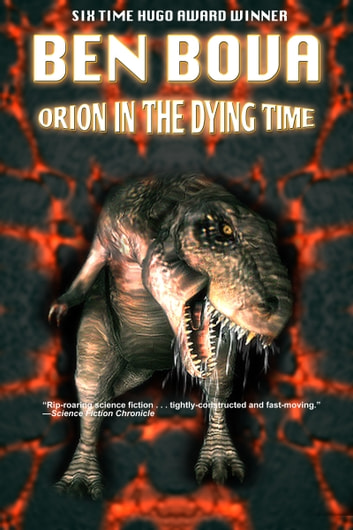 Orion in the Dying Time ebook by Ben Bova