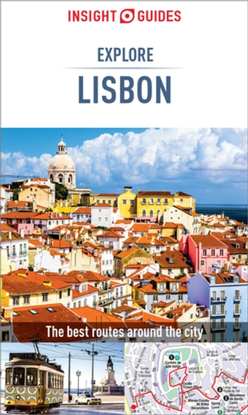 Insight Guides: Explore Lisbon ebook by Insight Guides