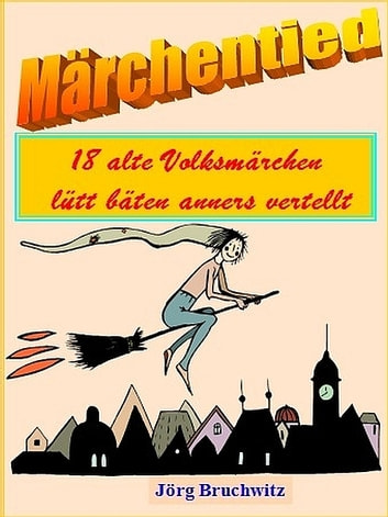 Märchentied ebook by Jörg Bruchwitz