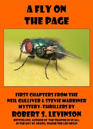 A Fly on the Page ebook by Robert S. Levinson