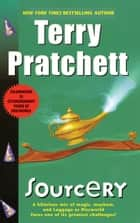 Sourcery ebook by Terry Pratchett