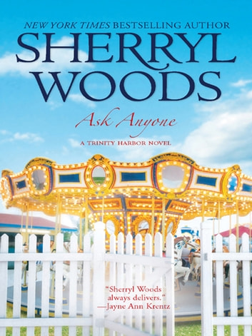 Ask Anyone ebook by Sherryl Woods