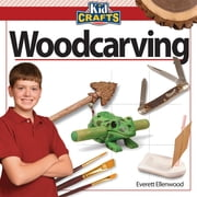 Woodcarving ebook by Everett Ellenwood