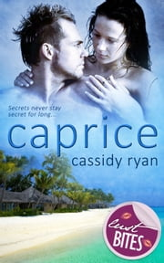 Caprice ebook by Cassidy Ryan