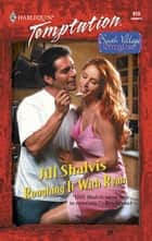 Roughing It with Ryan (Mills & Boon Temptation) ebook by Jill Shalvis