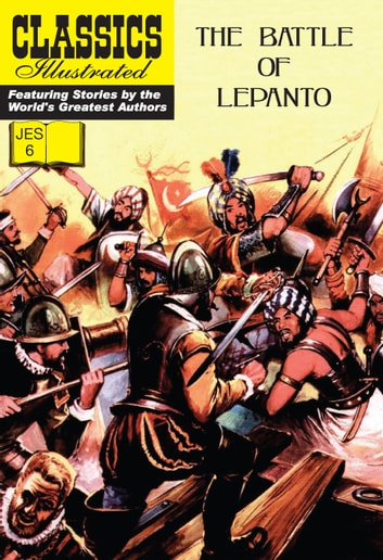 The Battle of Lepanto JES 6 ebook by Various