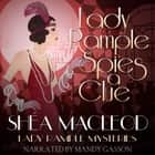 Lady Rample Spies A Clue audiobook by