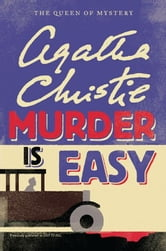 Murder Is Easy ebook by Agatha Christie