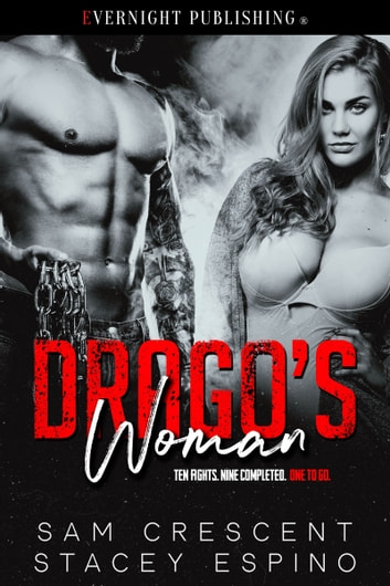 Drago's Woman ebook by Sam Crescent,Stacey Espino